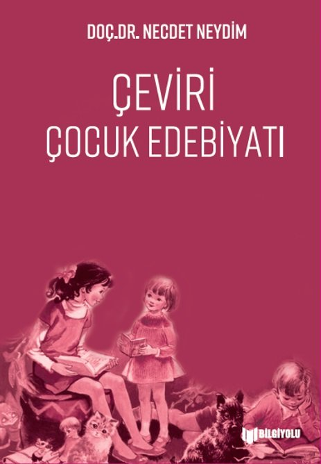 Çeviri Çocuk Edebiyatı