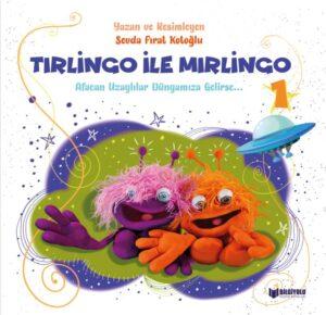 Tırlingo ile Mırlingo 1