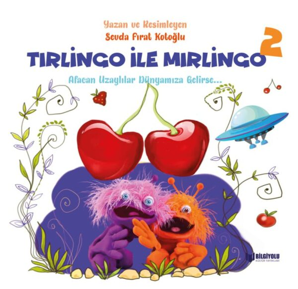 Tırlingo ile Mırlingo 2